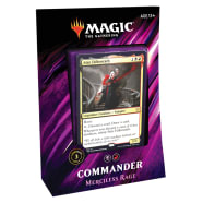 Commander 2019 Edition - Merciless Rage Thumb Nail