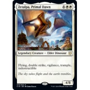 Zetalpa, Primal Dawn Thumb Nail