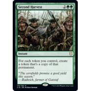 Second Harvest Thumb Nail