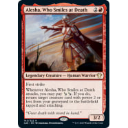 Alesha, Who Smiles at Death Thumb Nail