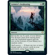 Animist's Awakening Thumb Nail