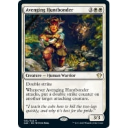 Avenging Huntbonder Thumb Nail