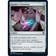 Bonder's Ornament Thumb Nail