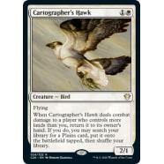 Cartographer's Hawk Thumb Nail