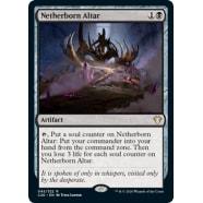 Netherborn Altar Thumb Nail