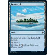 Remote Isle Thumb Nail