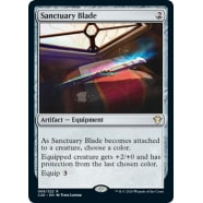 Sanctuary Blade Thumb Nail