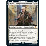Trynn, Champion of Freedom Thumb Nail