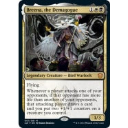Breena, the Demagogue (Display Card) Thumb Nail