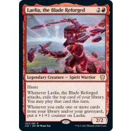 Laelia, the Blade Reforged Thumb Nail