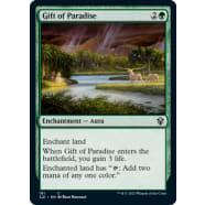 Gift of Paradise Thumb Nail