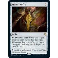 Key to the City Thumb Nail