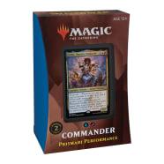 Commander 2021 Edition - Prismari Performance Commander Deck Thumb Nail