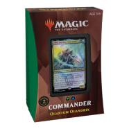 Commander 2021 Edition - Quantum Quandrix Commander Deck Thumb Nail