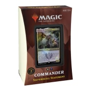 Commander 2021 Edition - Silverquill Statement Commander Deck Thumb Nail