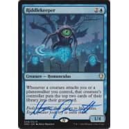 Riddlekeeper Signed by Steve Prescott Thumb Nail