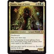 Damia, Sage of Stone Thumb Nail