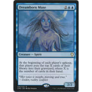 Dreamborn Muse Thumb Nail