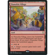 Flamekin Village Thumb Nail