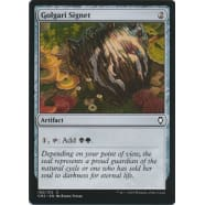 Golgari Signet Thumb Nail