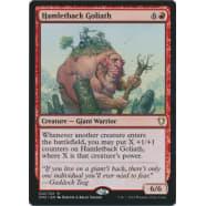 Hamletback Goliath Thumb Nail