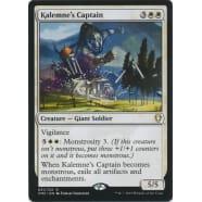 Kalemne's Captain Thumb Nail