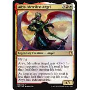 Anya, Merciless Angel Thumb Nail