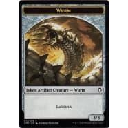 Wurm (Token) (Lifelink) Thumb Nail