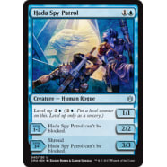 Hada Spy Patrol Thumb Nail
