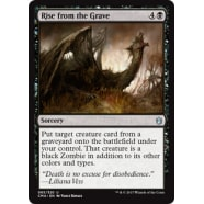 Rise from the Grave Thumb Nail