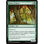 Drove of Elves Thumb Nail