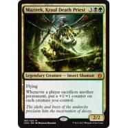 Mazirek, Kraul Death Priest Thumb Nail