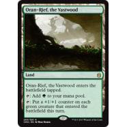 Oran-Rief, the Vastwood Thumb Nail
