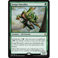Joraga Warcaller Thumb Nail