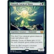 Omnath, Locus of Mana Thumb Nail