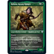 Halana, Kessig Ranger Thumb Nail