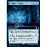 Court of Cunning Thumb Nail