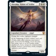 Akroma, Vision of Ixidor Thumb Nail