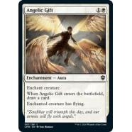 Angelic Gift Thumb Nail