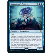 Sakashima's Protege Thumb Nail