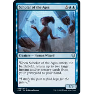 Scholar of the Ages Thumb Nail