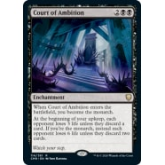 Court of Ambition Thumb Nail