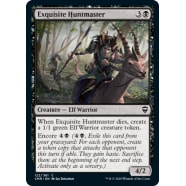 Exquisite Huntmaster Thumb Nail