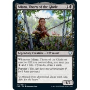 Miara, Thorn of the Glade Thumb Nail