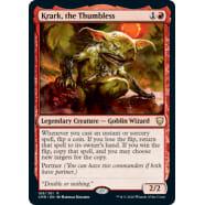 Krark, the Thumbless Thumb Nail