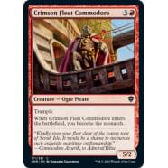 Crimson Fleet Commodore Thumb Nail