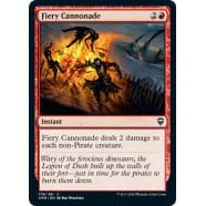 Fiery Cannonade Thumb Nail