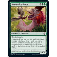 Annoyed Altisaur Thumb Nail