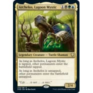 Archelos, Lagoon Mystic Thumb Nail