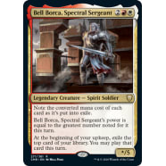 Bell Borca, Spectral Sergeant Thumb Nail